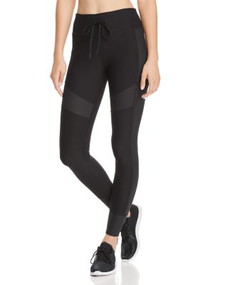 Jogger Leggings   100 Percents Exclusive by Aqua Athletic