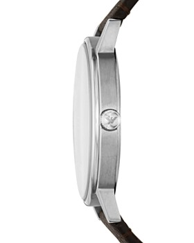 Emporio Armani - Armani Black Dress Watch, 41mm