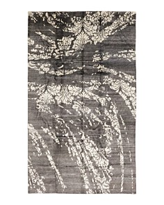 Solo Rugs - Modern Cedric Hand-Knotted Area Rug Collection