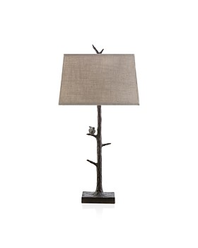 Surya - Weber Table Lamp