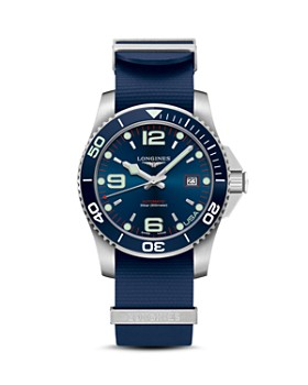 Longines - USA Exclusive HydroConquest Watch, 41 mm