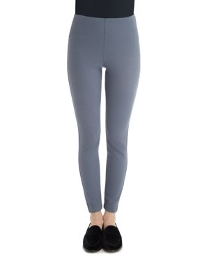 LYSSÉ Toothpick Denim Leggings in Stone Blue