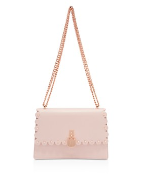 Ted Baker - Holliee Medium Leather Convertible Crossbody