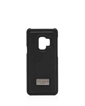 sports shoes ef509 d888d Ted Baker Carrow Samsung Galaxy S9 Clip On Case | Bloomingdale's