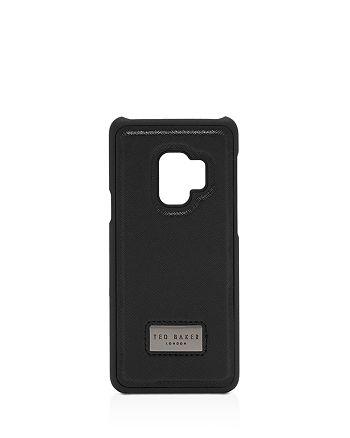 db7c7795133d Ted Baker Carrow Samsung Galaxy S9 Clip On Case