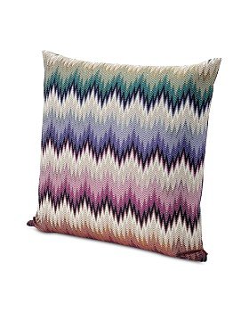 "Missoni - Phrae Decorative Pillow, 20"" x 20"""