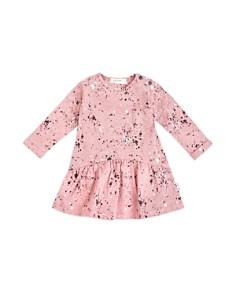 Miles Child Girls' Splatter Jersey Dress - Little Kid - Bloomingdale's_0