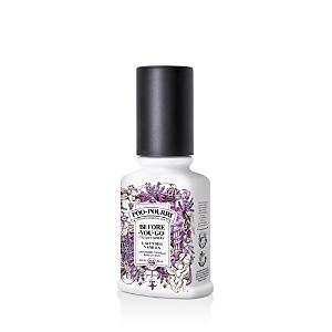 Poo-Pourri Lavender Vanilla Toilet Spray, 2 oz.