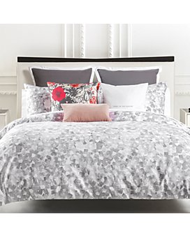kate spade new york - Inky Floral Bedding Collection