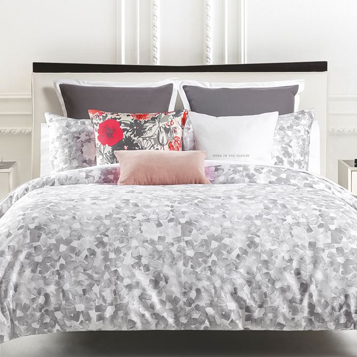 33101fc4bef kate spade new york - Inky Floral Bedding Collection