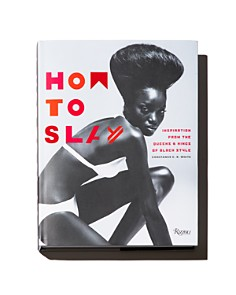 Rizzoli How To Slay Book - Bloomingdale's_0