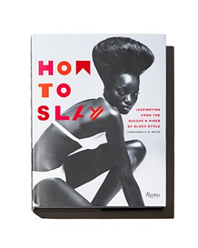 Rizzoli - How To Slay Book