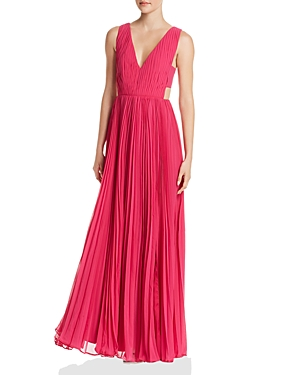 Fame and Partners The Lexus Chiffon Gown - 100% Exclusive