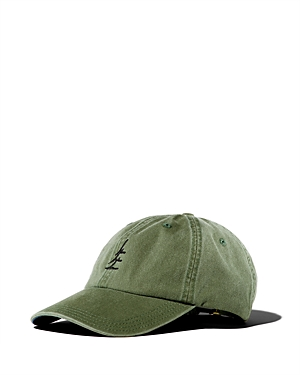 Pine Outfitters Logo-Embroidered Dad Cap