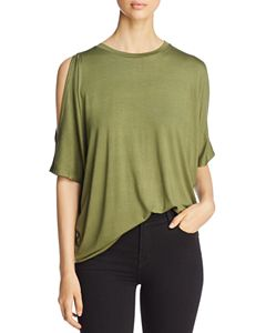 25c6ad7fc4b376 Silk Charmeuse Square-Neck Top. Even More Options (6). Alison Andrews