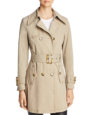 Fillmore Trench Coat
