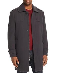 Marc New York - Edmund Zip-Front Coat
