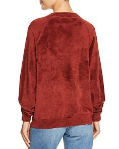 Elizabeth and James - Pearl Luxe Sweatshirt