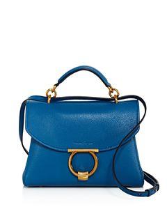 Salvatore Ferragamo Large Daphne Shoulder Bag  93241a0cb3344