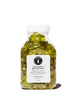 "Sugarfina - Pressed Juicery x Sugarfina ""Green Juice"" Gummy Bears, 7.6 oz."