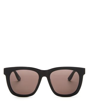 Saint Laurent Unisex Square Sunglasses, 55mm