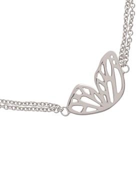 Olivia Burton - Butterfly Wing Chain Bracelet