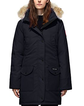 Canada Goose - Trillium Fur Trim Parka