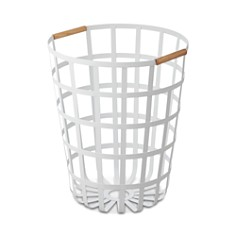 Yamazaki - Tosca Round Laundry Basket