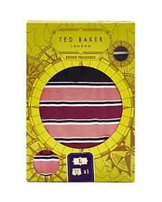 Ted Baker - Sundon Stripe Boxer Briefs