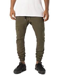 Zanerobe - Sureshot Cargo Jogger Pants