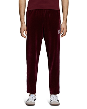 adidas Originals Beckenbauer Velvet Track Pants