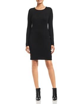 Three Dots - Brushed Sweater Dress