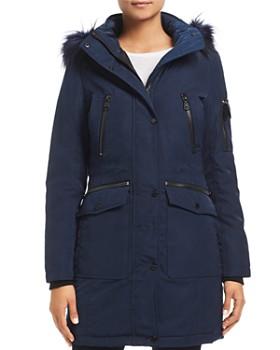 240820705 Calvin Klein Women's Coats & Jackets - Bloomingdale's