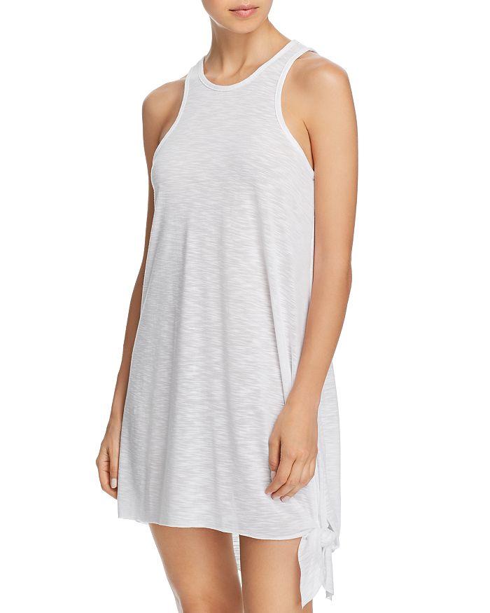 e6c8a47b60 BECCA® by Rebecca Virtue Breezy Basics Dress Swim Cover-Up ...