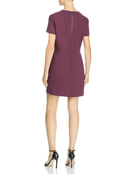 FRENCH CONNECTION - Whisper Ruth Mini A-Line Dress - 100% Exclusive