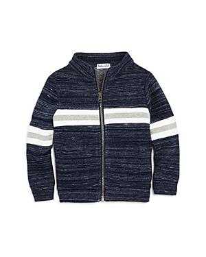 Splendid Boys Knit ZipUp Jacket  Baby