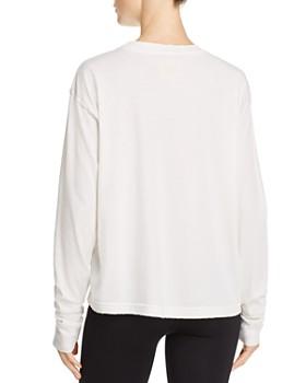 Spiritual Gangster - Love Game Changer Sweatshirt