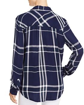 Rails - Hunter Plaid Shirt - 100% Exclusive