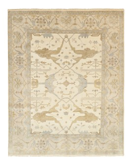 Bloomingdale's - Oushak Cala Hand-Knotted Rug Collection