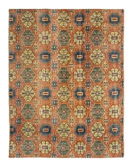 Bloomingdale's - Modern Zinnia Hand-Knotted Area Rug Collection