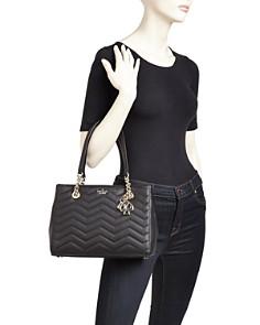 kate spade new york - Reese Park Courtnee Medium Leather Shoulder Bag