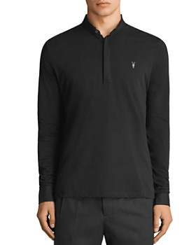 ALLSAINTS - Grail Polo Shirt
