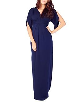 Ingrid & Isabel - Maternity Kimono Maxi Dress