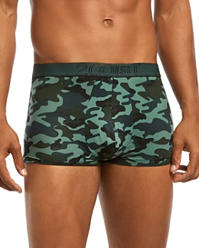 2(X)IST - Speed Dri Mesh Trunks
