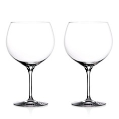 Waterford Elegance Balloon Gin Glass, Set of 2 - Bloomingdale's_0