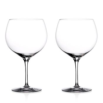 Waterford - Elegance Balloon Gin Glass, Set of 2