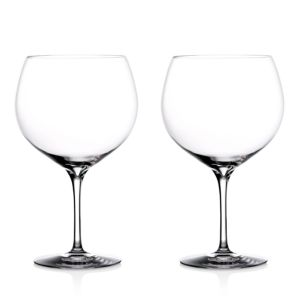 Waterford Elegance Balloon Gin Glass, Set of 2