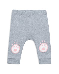 Kenzo - Girls' Paw Print Sweatpants - Baby