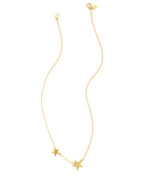 "Gorjana -  Super Star Necklace, 16"""