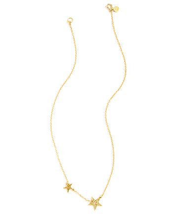 Gorjana - Super Star Necklace, 16""